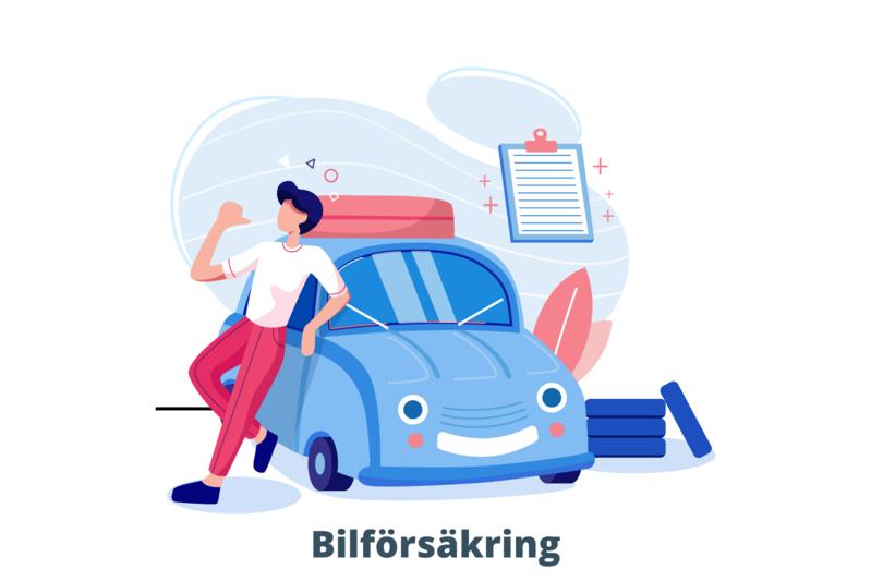 Bilförsäkring (6) (1)